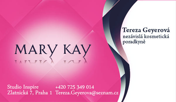 Mary Kay Business Card Templates Free Emetonlineblog