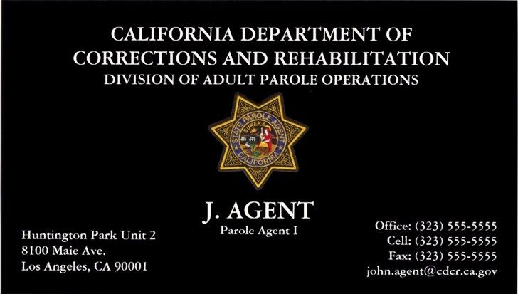 Federal law enforcement business cards and templates emetonlineblog federal law enforcement business cards colourmoves