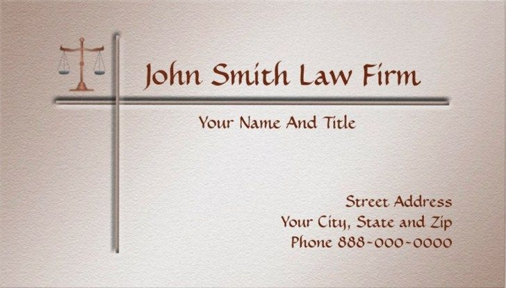 Best law firm business cards and templates emetonlineblog law firm business cards templates colourmoves